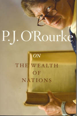 On 'The Wealth of Nations '