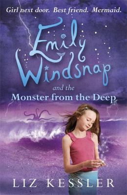 Emily Windsnap and the Monster from the Deep ; bk. 2