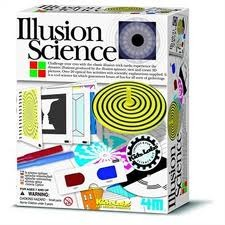 Illusion Science (Kidz Labs)