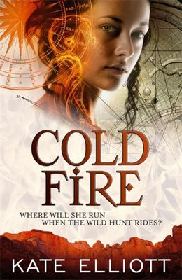 Cold Fire (Spiritwalker #2)
