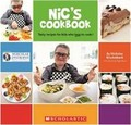 Nic's Cookbook: Tasty recipes for kids who love to cook!
