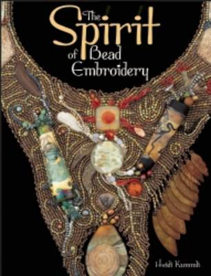 Spirit of Bead Embroidery