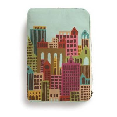 SUKIE CITYSCAPE IPAD CASE