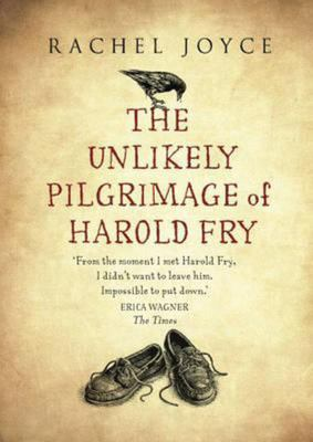 The Unlikely Pilgrimage Of Harold Fry (OLD EDITION))