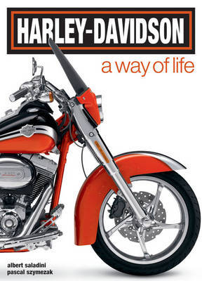 Harley-Davidson: A Way of Life