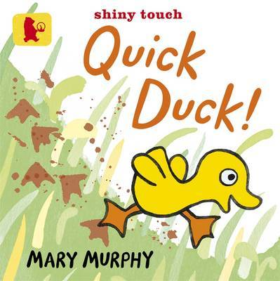 Quick Duck (Shiny Touch)