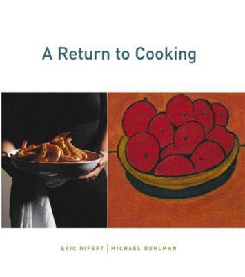 A Return to Cooking