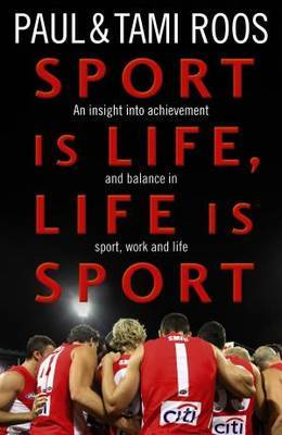 Sport is Life, Life is Sport