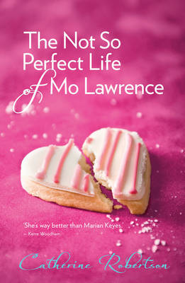 The Not-So-Perfect Life of Mo Lawrence