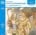 Alice in Wonderland -  CD