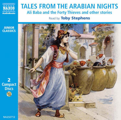 Tales From The Arabian Nights CD