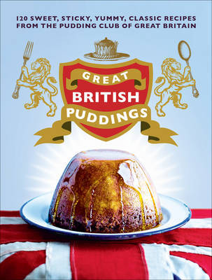 Great British Puddings