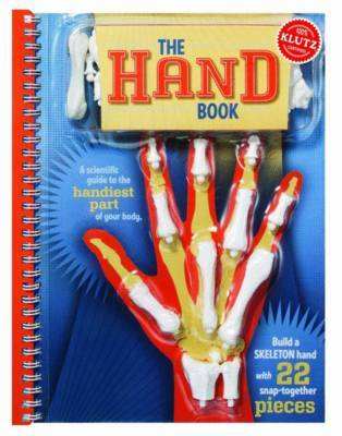 The Hand Book (Klutz)
