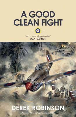 A Good Clean Fight (RAF Quartet #2)