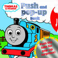 Push and Pop-Up Book (Thomas and Friends)