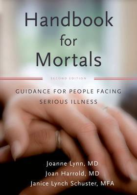 HANDBOOK FOR MORTALS GUIDANCE FOR PEOPLE