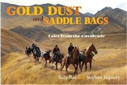 Gold Dust and Saddle Bags: Tales from the Cavalcade