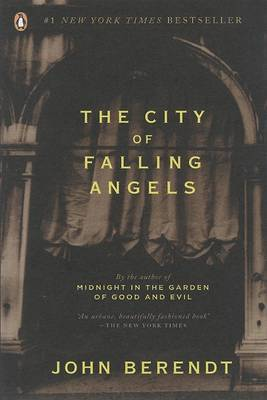 The City of Falling Angels (U.S. ed.)