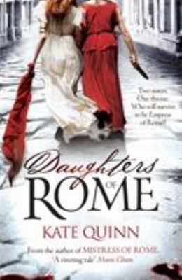 Daughters of Rome (Rome #2)
