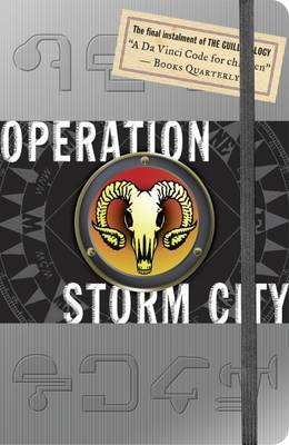 Operation Storm City (The Guild Trilogy #3)