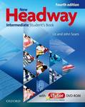 New Headway 4e Intermediate Student Book Pack Component