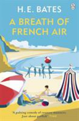 A Breath of French Air