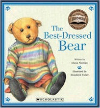 The Best-Dressed Bear