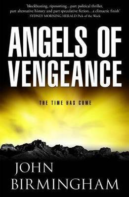 Angels of Vengeance (Without Warning #3)