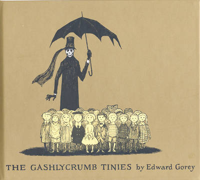The Gashlycrumb Tinies