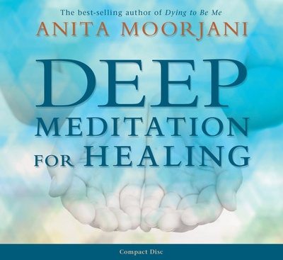 CD: Deep Meditation for Healing
