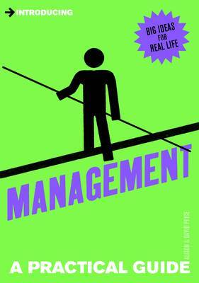 Introducing Management: A Practical Guide