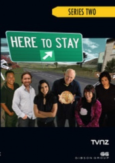 DVD Here To Stay Series 2