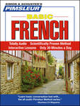 Basic French: Pimsleur Language Program