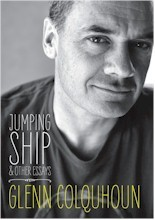 Jumping Ship and other essays