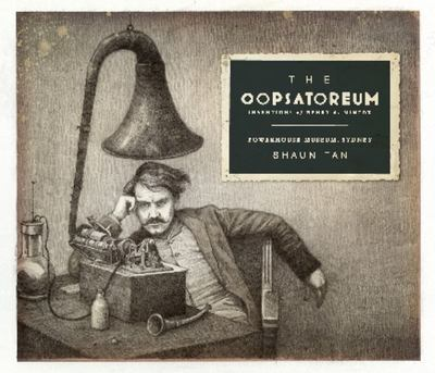 The Oopsatoreum: Inventions of Henry A. Mintox
