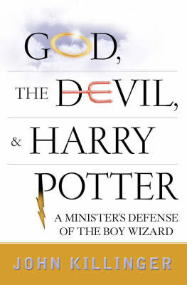 God, the Devil and Harry Potter