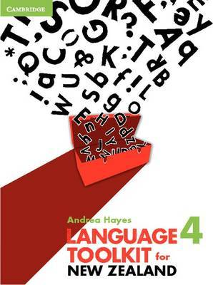 Language Toolkit for New Zealand 4