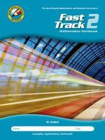 Fast Track 2: Mathematics Workbook Year 10 - Able Student