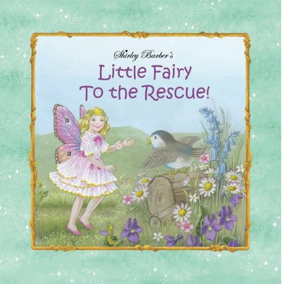 Little Fairy to the Rescue (#3)
