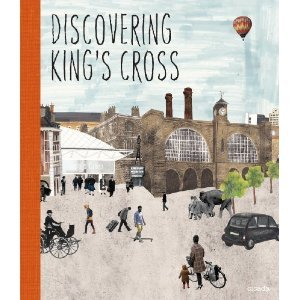 Discovering King's Cross: a Pop Up Book