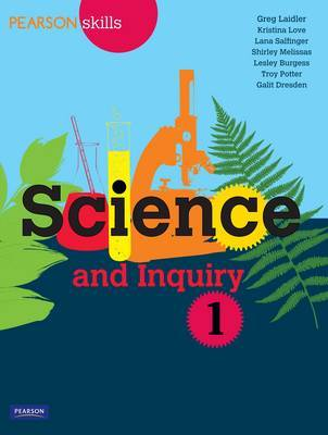 Science and Inquiry - NZ Adaptation (Book 1)