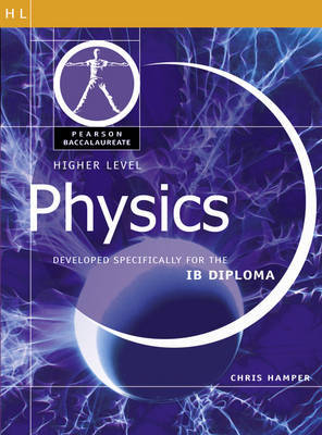 Pearson Baccalaureate: Higher Level Physics