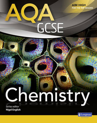 AQA GCSE Chemistry Student Book - Print on Demand