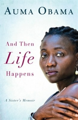 And Then Life Happens: A Sister's Memoir