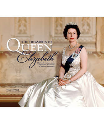 Queen Elizabeth II Treasures