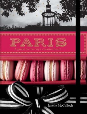 Paris: A Guide to the City's Creative Heart