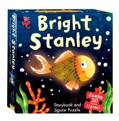 Bright Stanley Boxed Set