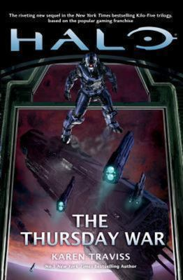 The Thursday War (Halo2 #2)
