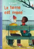 Lectures ELI: La Terre Est Ronde + CD (A2, Niveau 2)