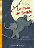 Le reve de Sophie + Video Multi-Rom  (A0, Niveau 1)